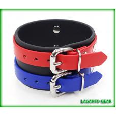 GatorStrap™ Wrist Cuff with 2 primary straps and 2 inch width