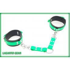 GatorStrap™ Ankle Cuffs set 2 inch width