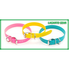 GatorStrap™ Collar 1 inch wide with pet-D