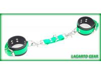 GatorStrap™ Cuffs Set 1.5 inch width