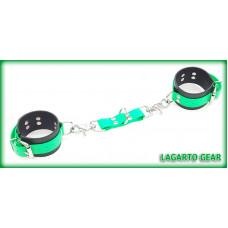 GatorStrap™ Cuffs set 2 inch width
