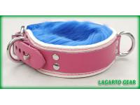 Latigo Collar with Primary Strap, pad and liner