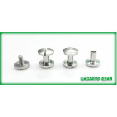 Chicago Screw - Stainless Steel