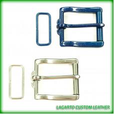 1.5 inch Belt Buckle - #49
