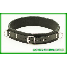 Belt with D-Rings