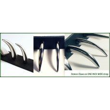 Demon Claw Spikes - Thick 1.875 inch tall