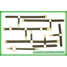 Fully Custom Harness MODULAR SEGMENTS