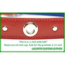 Grommets - 1/2 inch hole