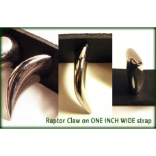 Raptor Claw Spikes 1.25 inch tall