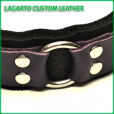 O-rings for Leather Double Strap Collars