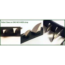 Robot Claw Spikes - Medium 0.75 inch tall